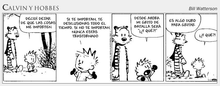 13 y que