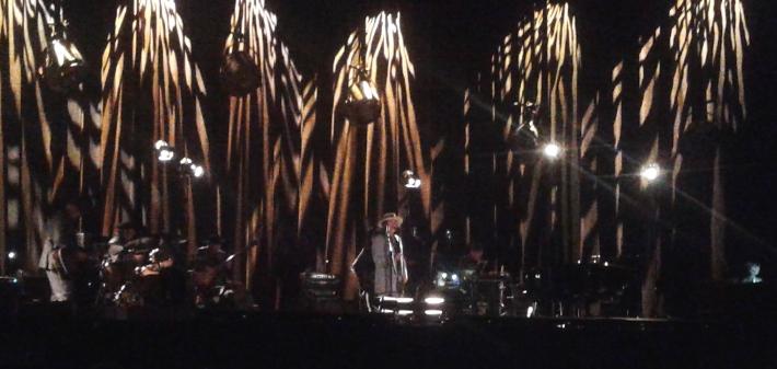 Bob Dylan Zaragoza 2015