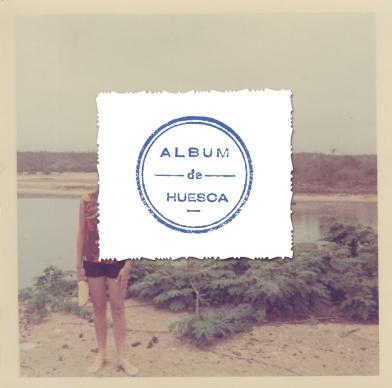 Álbum de Huesca