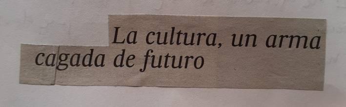 Cut-up. Alejandro Aldea Alastuay.